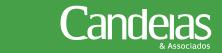 Logotipo Candeias